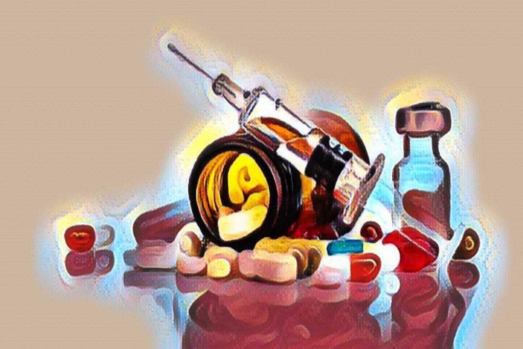 chemioterapia farmaci